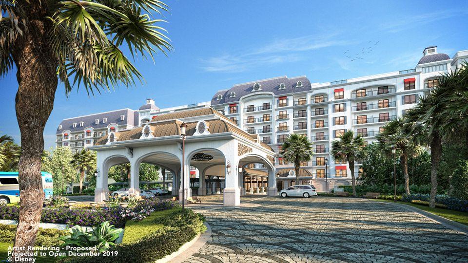 Disney's Riviera Resort Image
