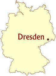 Dresden Paakaupunki Saksin Osavaltion
