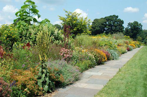 White Flower Farm In Litchfield Ct Photo Tour