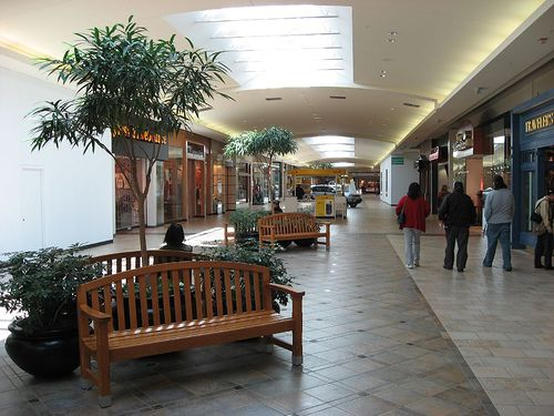 Summit Mall Stores >> About Summit Mall In Akron Ohio