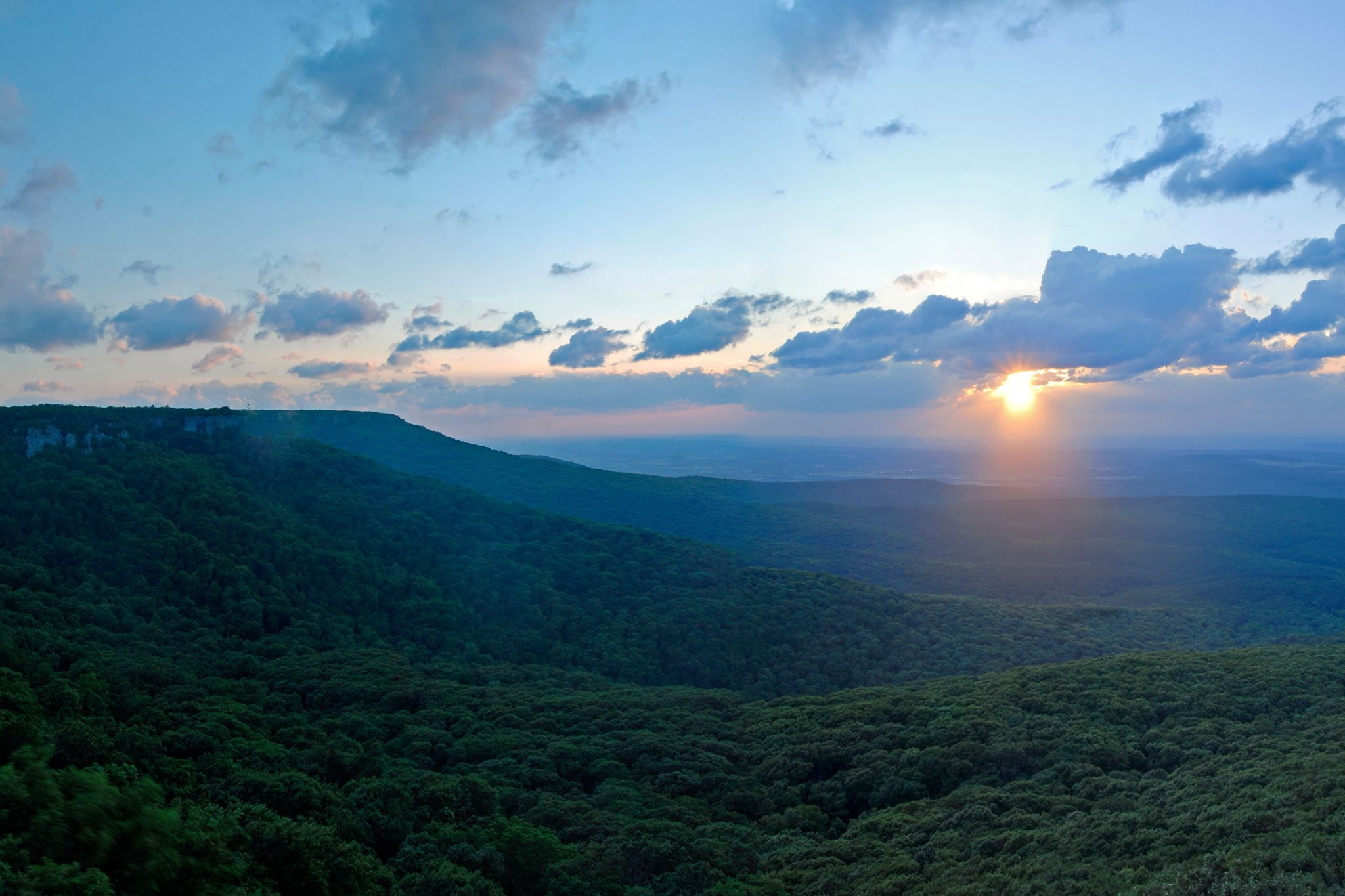 The Best Arkansas State And National Parks
