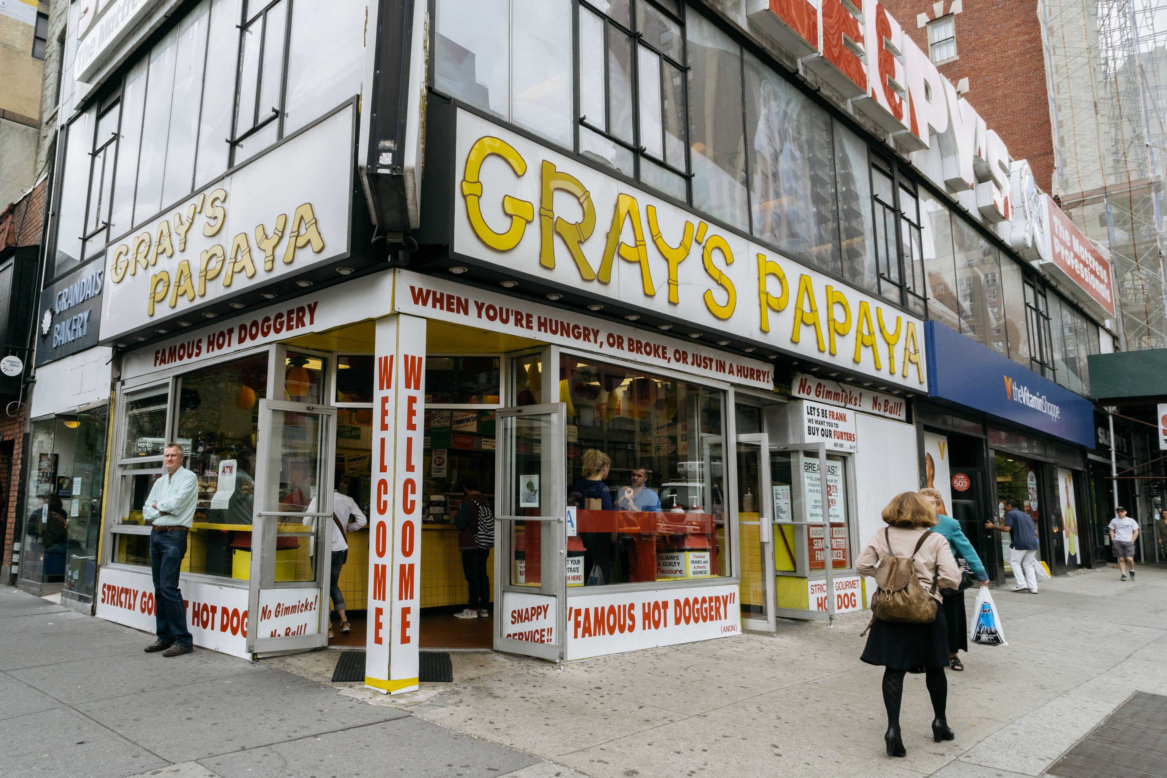 6 Best Ways to Eat Cheap in New York City