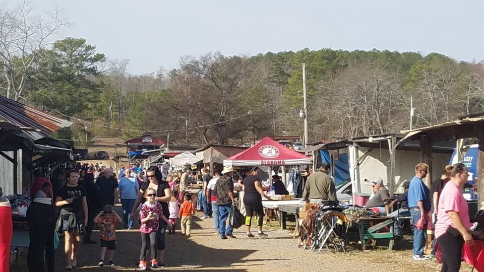 Collinsville Trade Day Flea Market