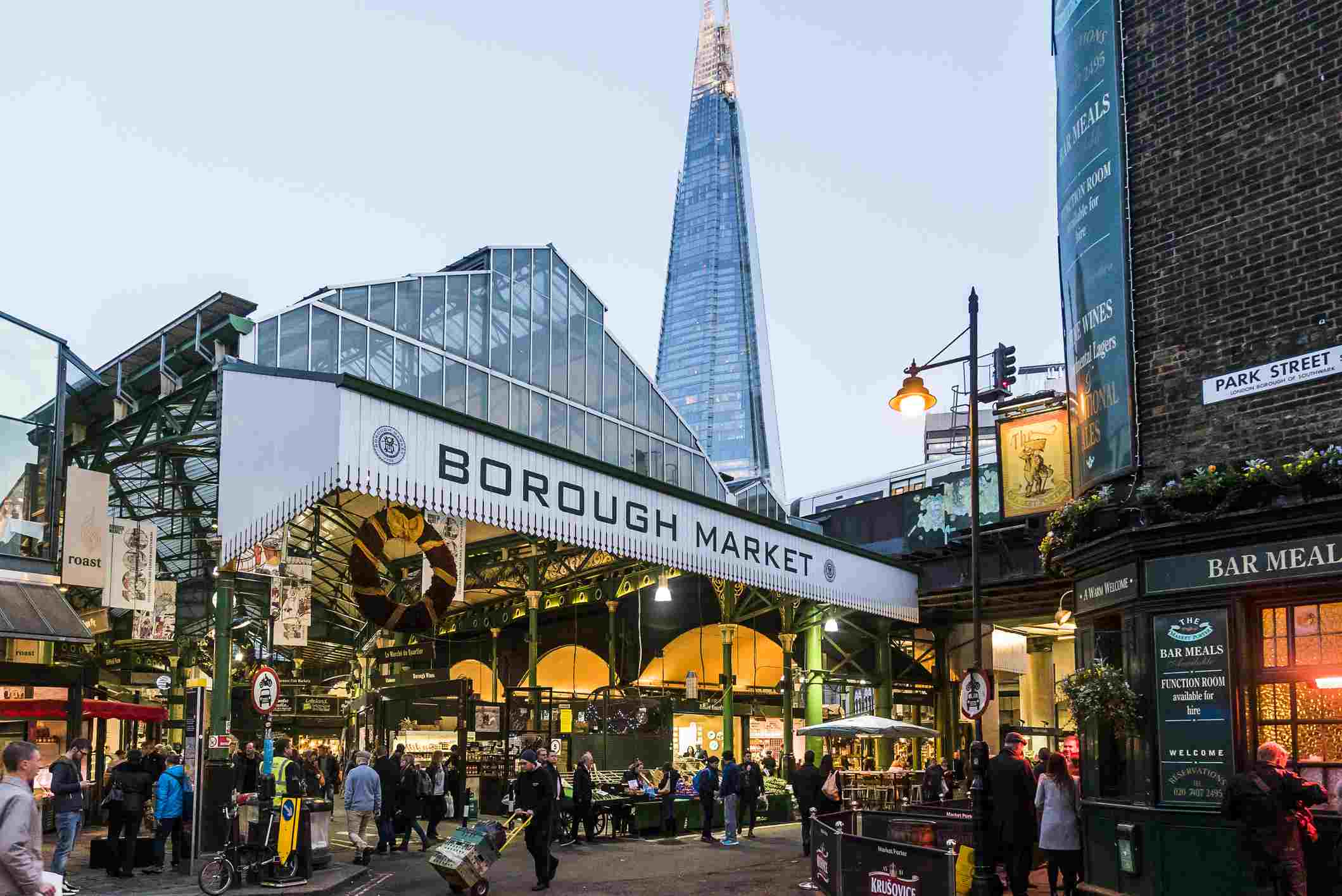 10 of the best street markets in london. Black Bedroom Furniture Sets. Home Design Ideas