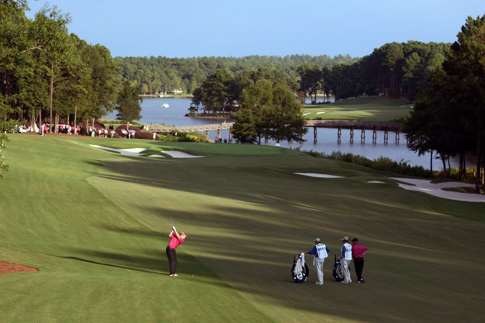 Oconee Course, at Reynolds Plantation