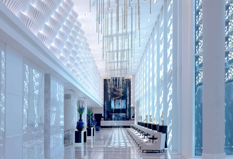 Four Seasons Abu Dhabi hotel