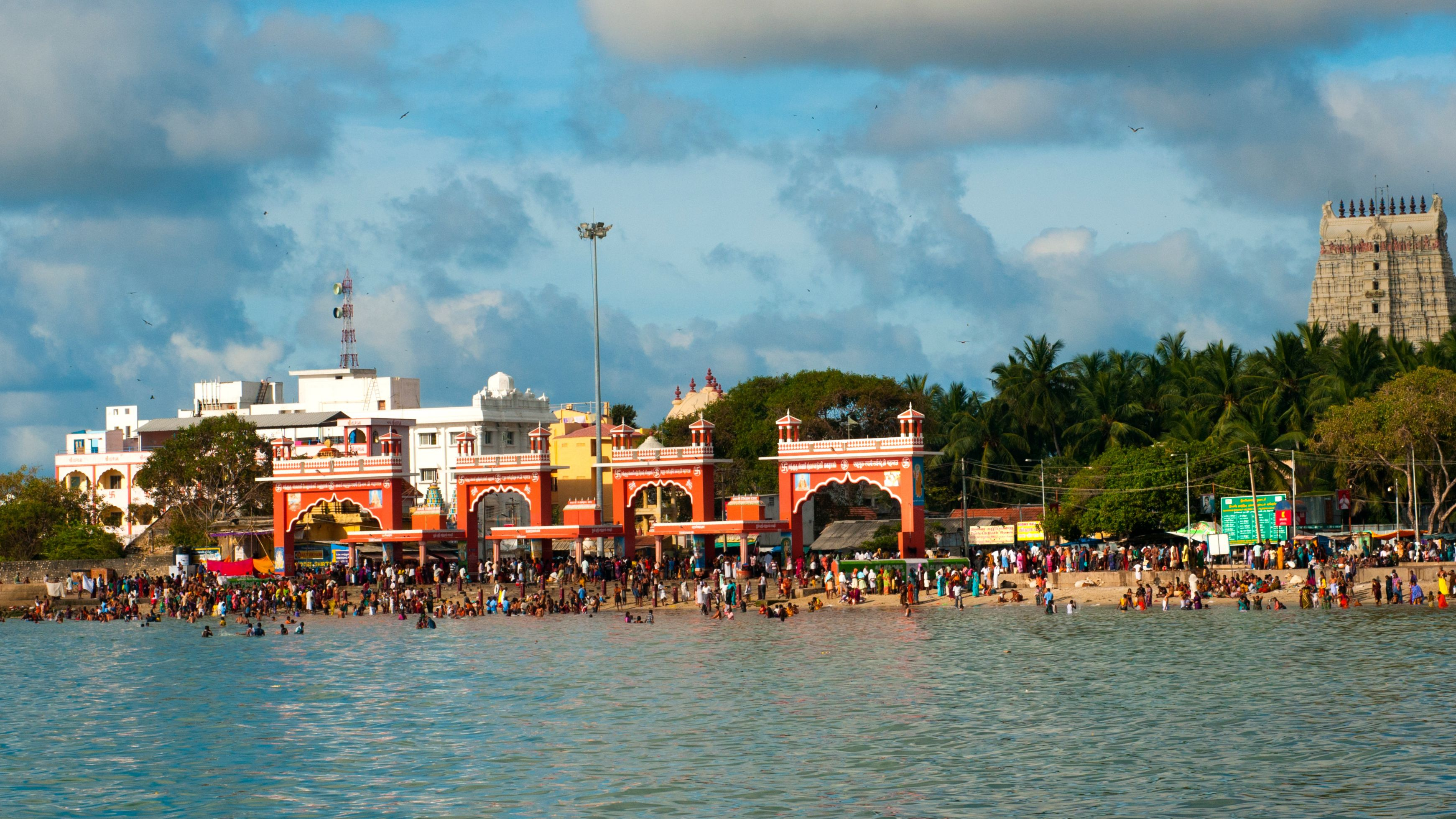 The Top 8 Things to Do in Rameshwaram, Tamil Nadu