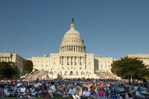U.S. Capitol concert