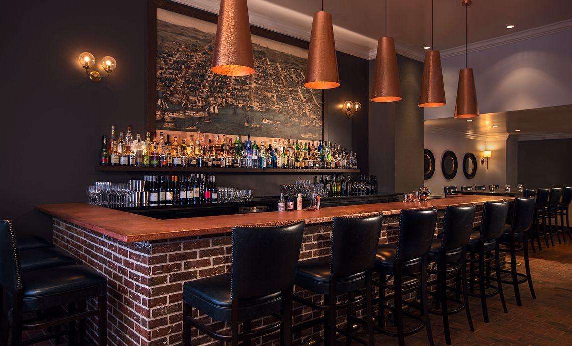 Brabo Restaurant