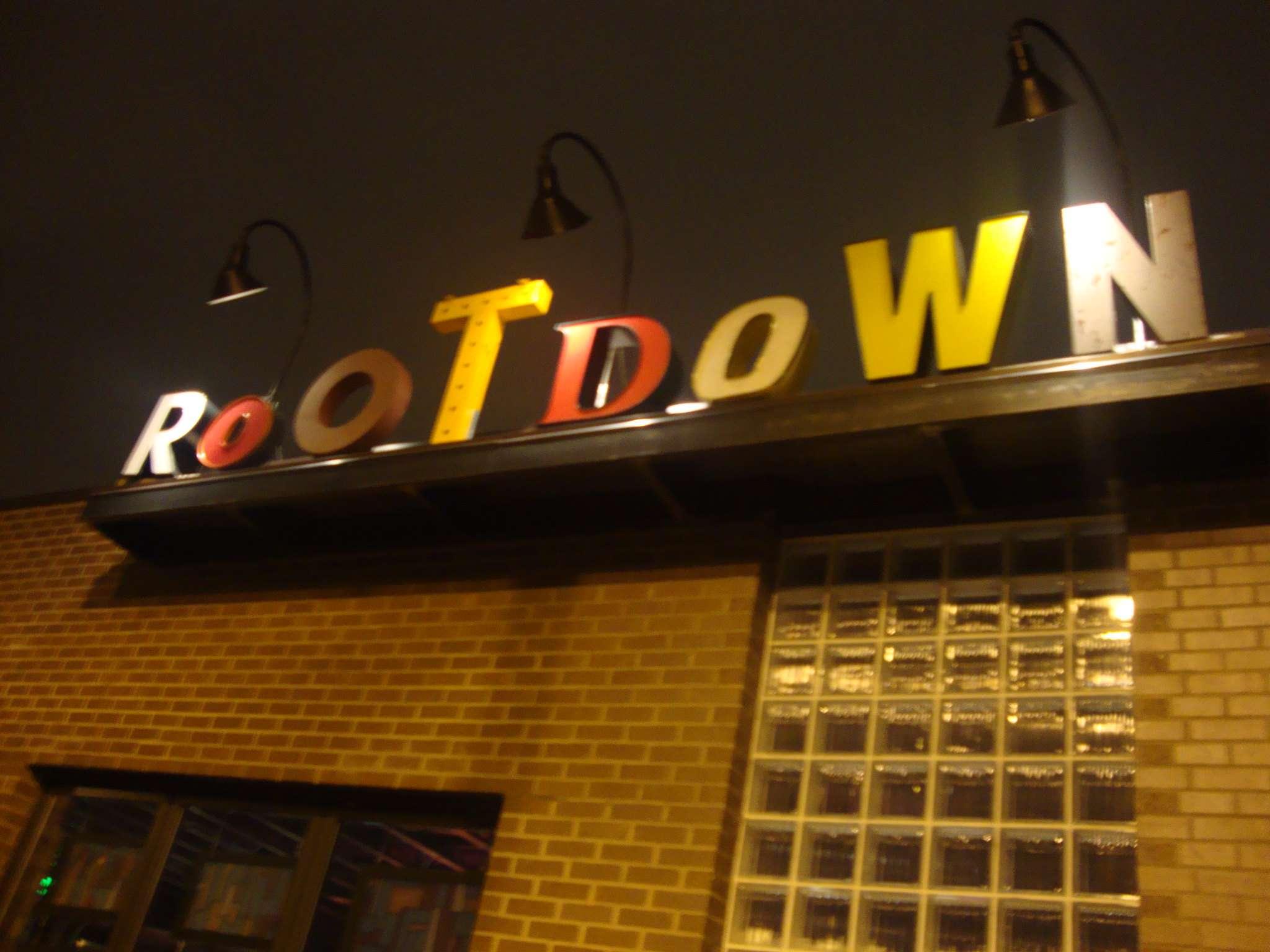 Root Down, Highland, Denver