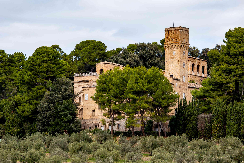 Imperiale Pesaro in Italy