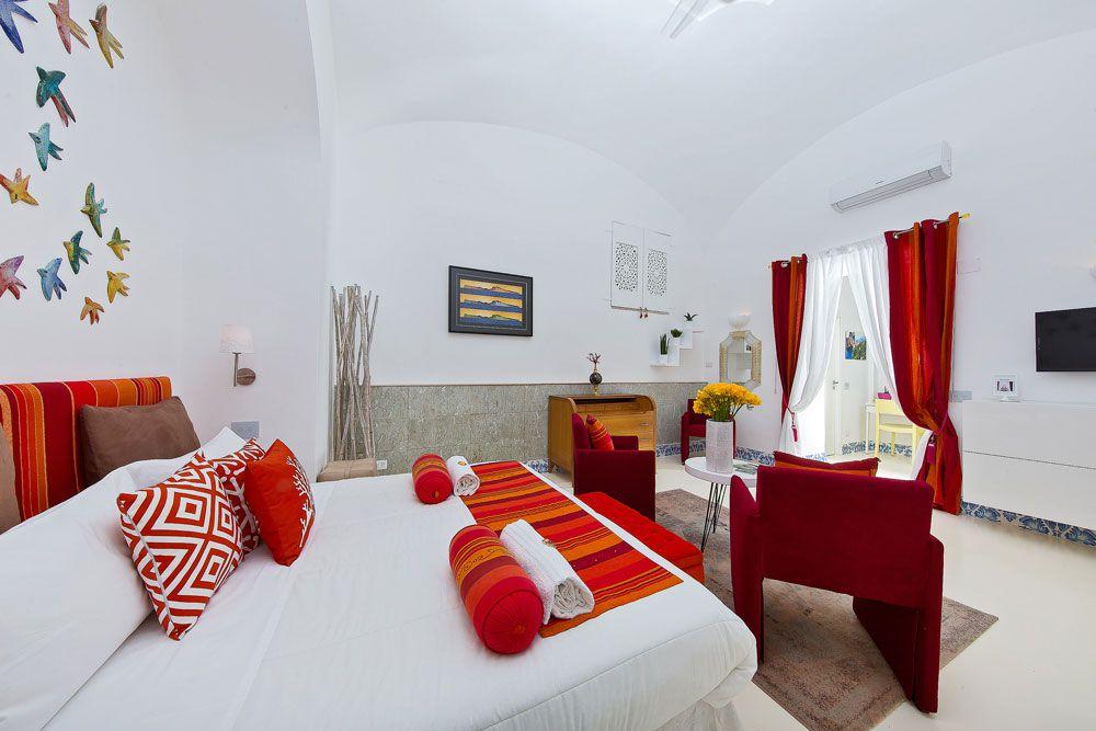 Suite Elegance Belvedere Capri Home Design