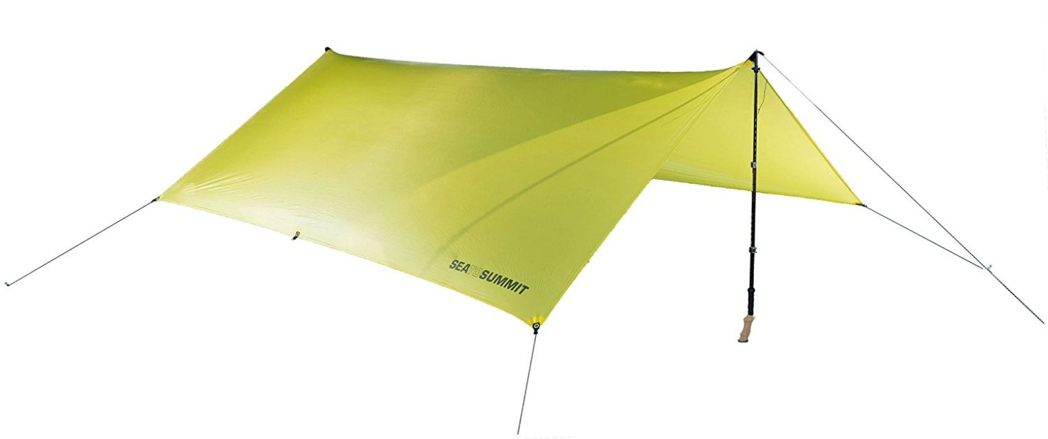 The 8 Best Camping Tarps of 2019
