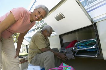 How To Pack An Rv Refrigerator