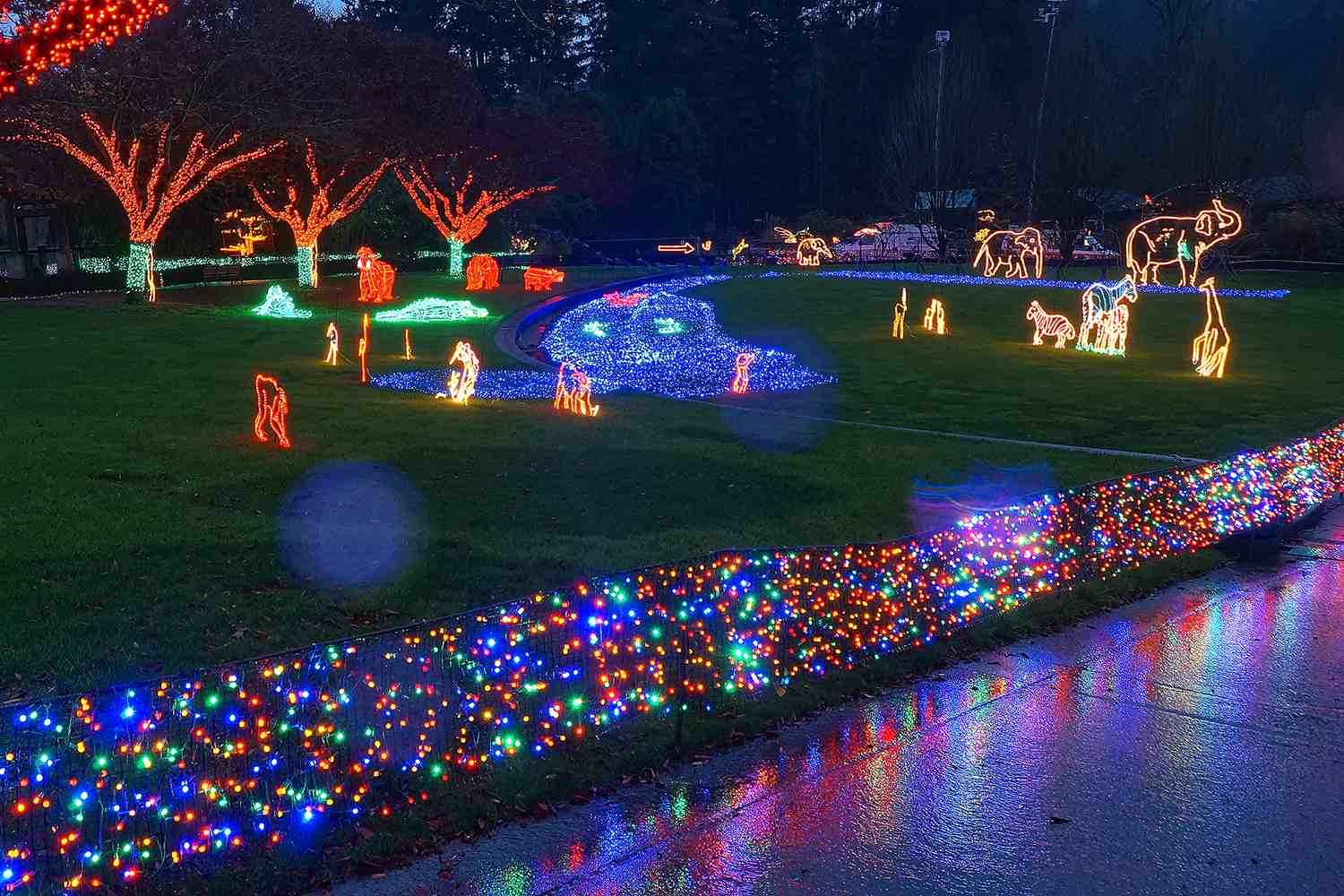 Christmas Boats Portland 2019.Things To Do For The Holidays In Portland Or
