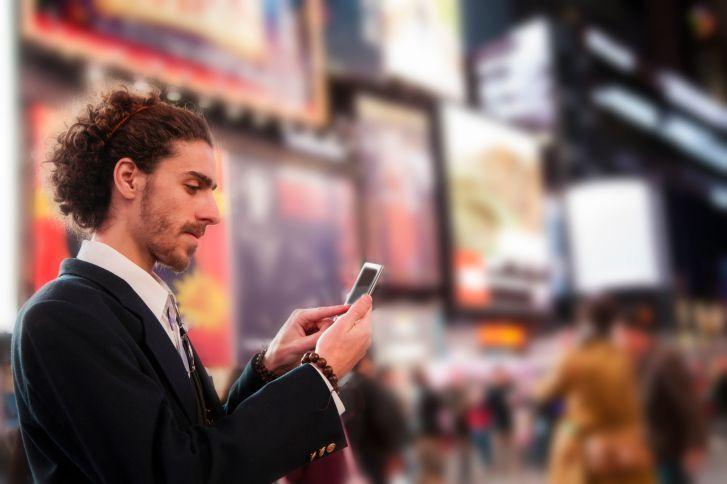 mejores aplicaciones de Nueva York