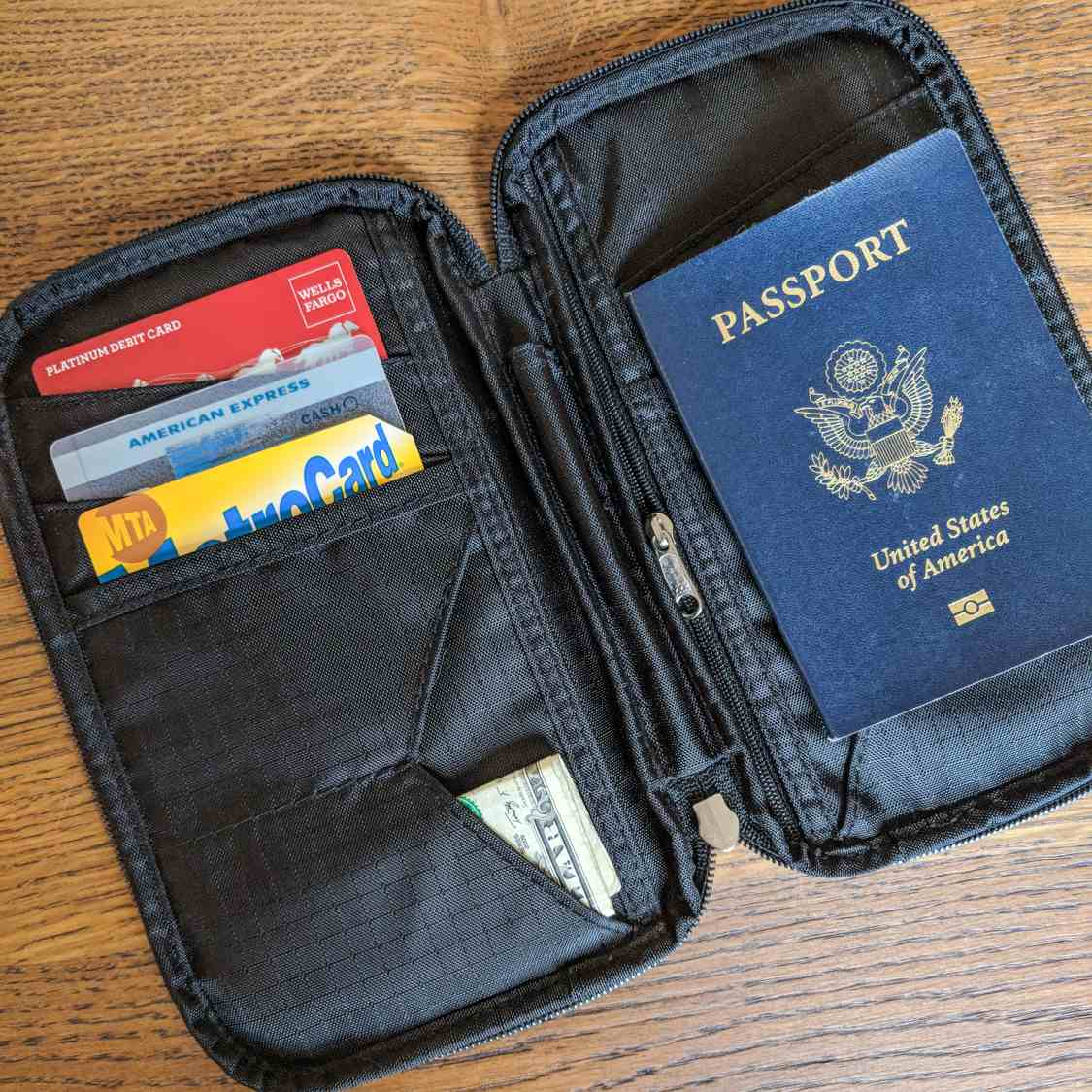 8e84f366b246 The 10 Best Passport Holders of 2019