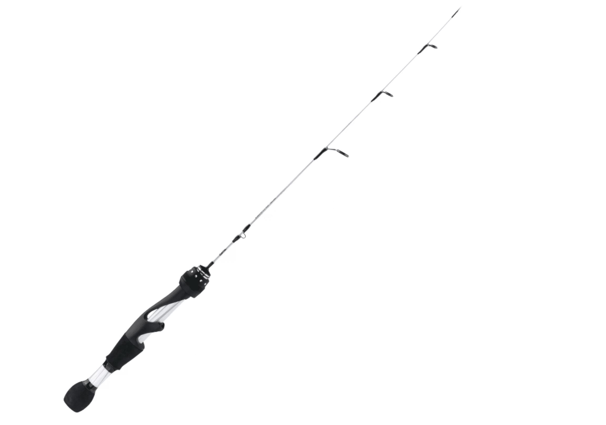 Abu Garcia Veritas 3.0 Ice Spinning Rod
