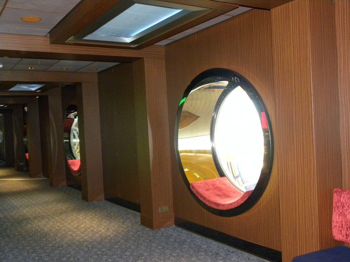 Disney Dream - Large Porthole