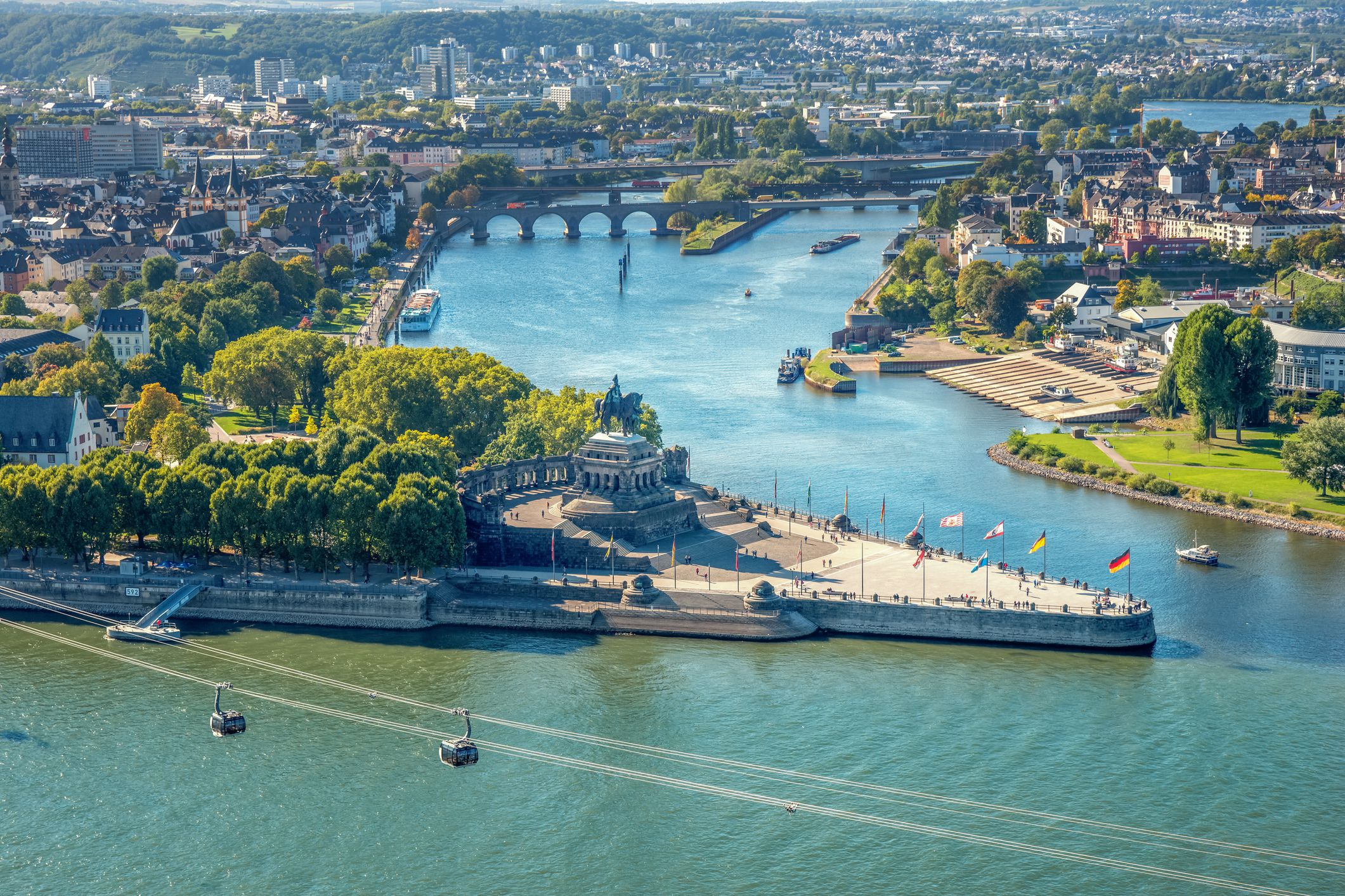 The Top Things To Do In Koblenz Germany