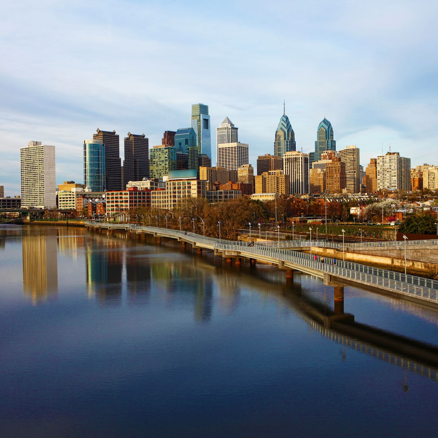 Philadelphia - cover