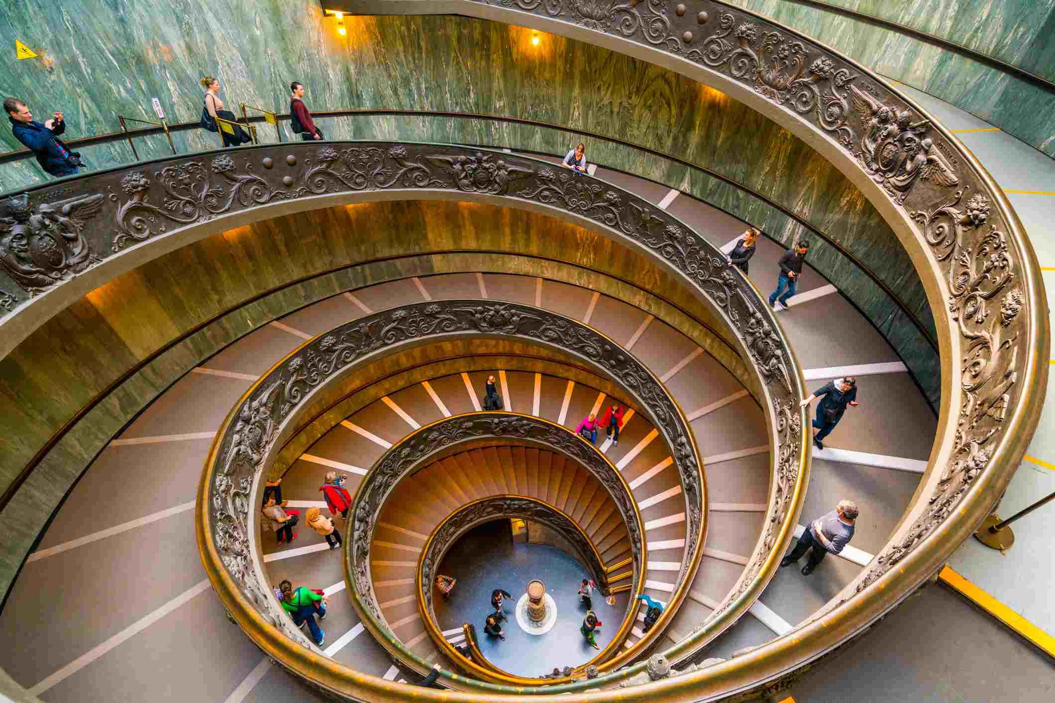 The 7 Best Vatican Tours Of 2019