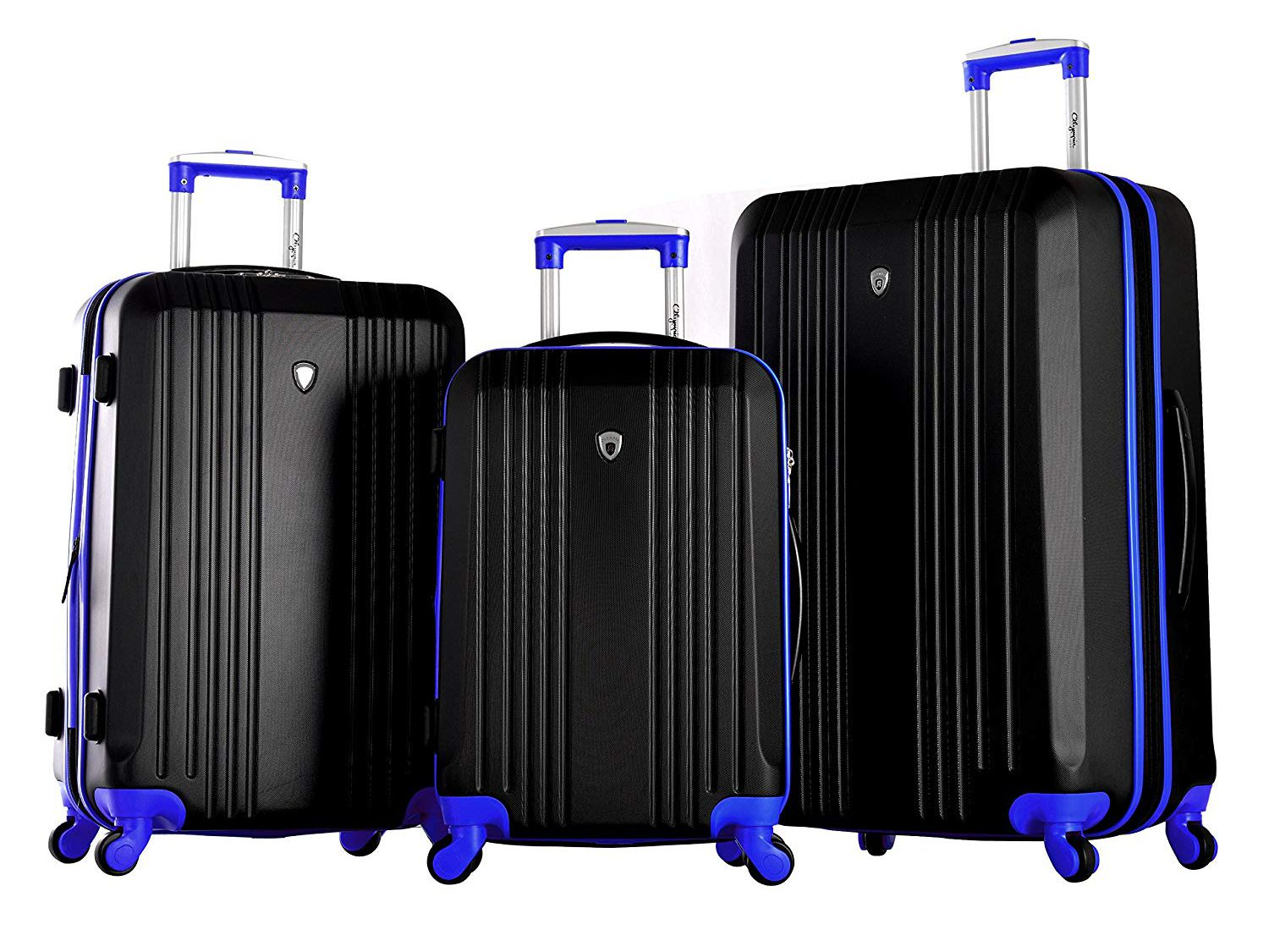 12a9cea66 The 8 Best Olympia USA Luggage Items of 2019