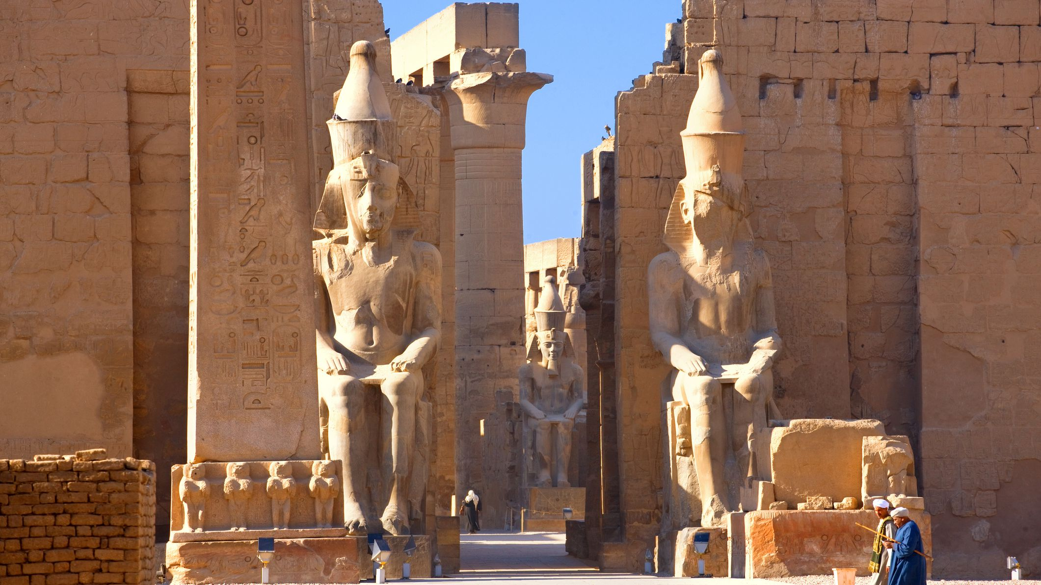 Luxor and Ancient Thebes, Egypt: The Complete Guide