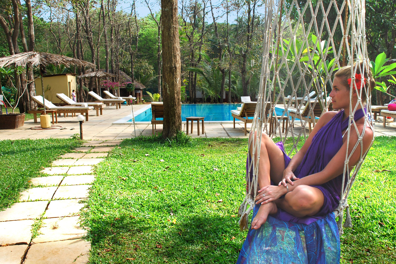 Purple Valley Yoga Retreat