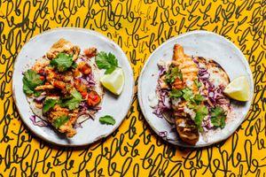 Breddos Tacos in London