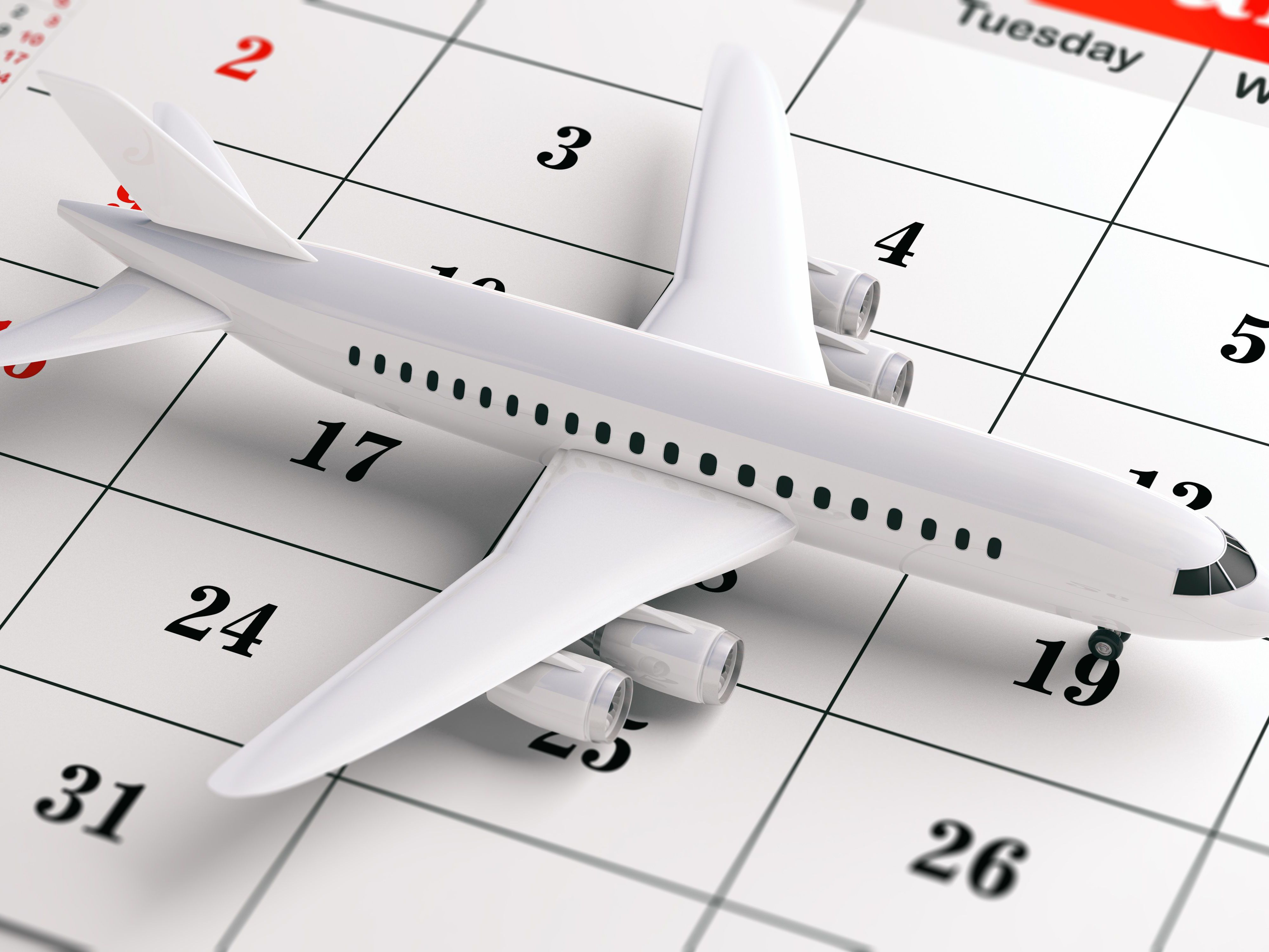 Find Cheapest Airfares Within the USA