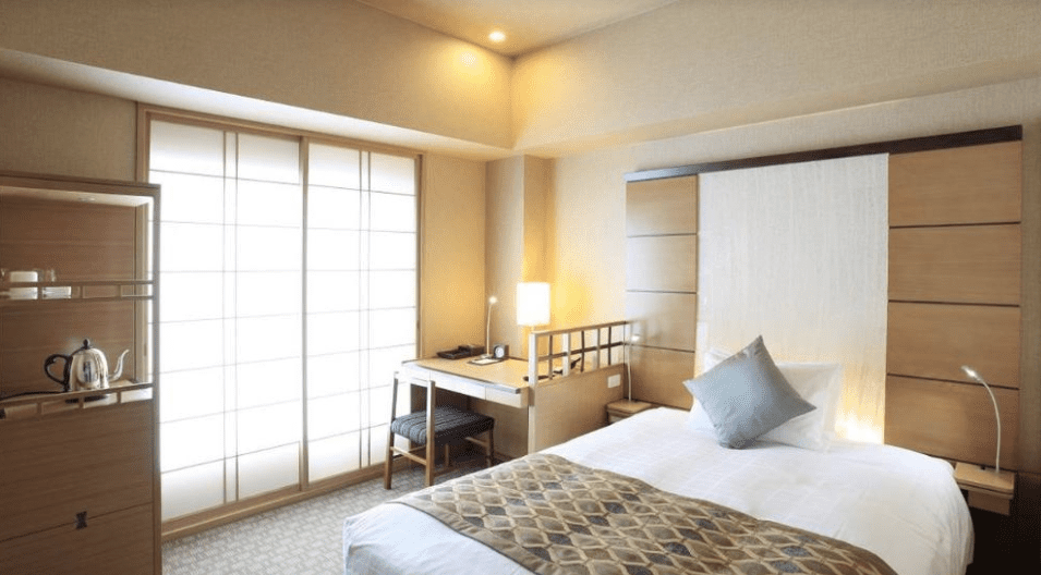 The 10 Best Budget Tokyo Hotels of 2018
