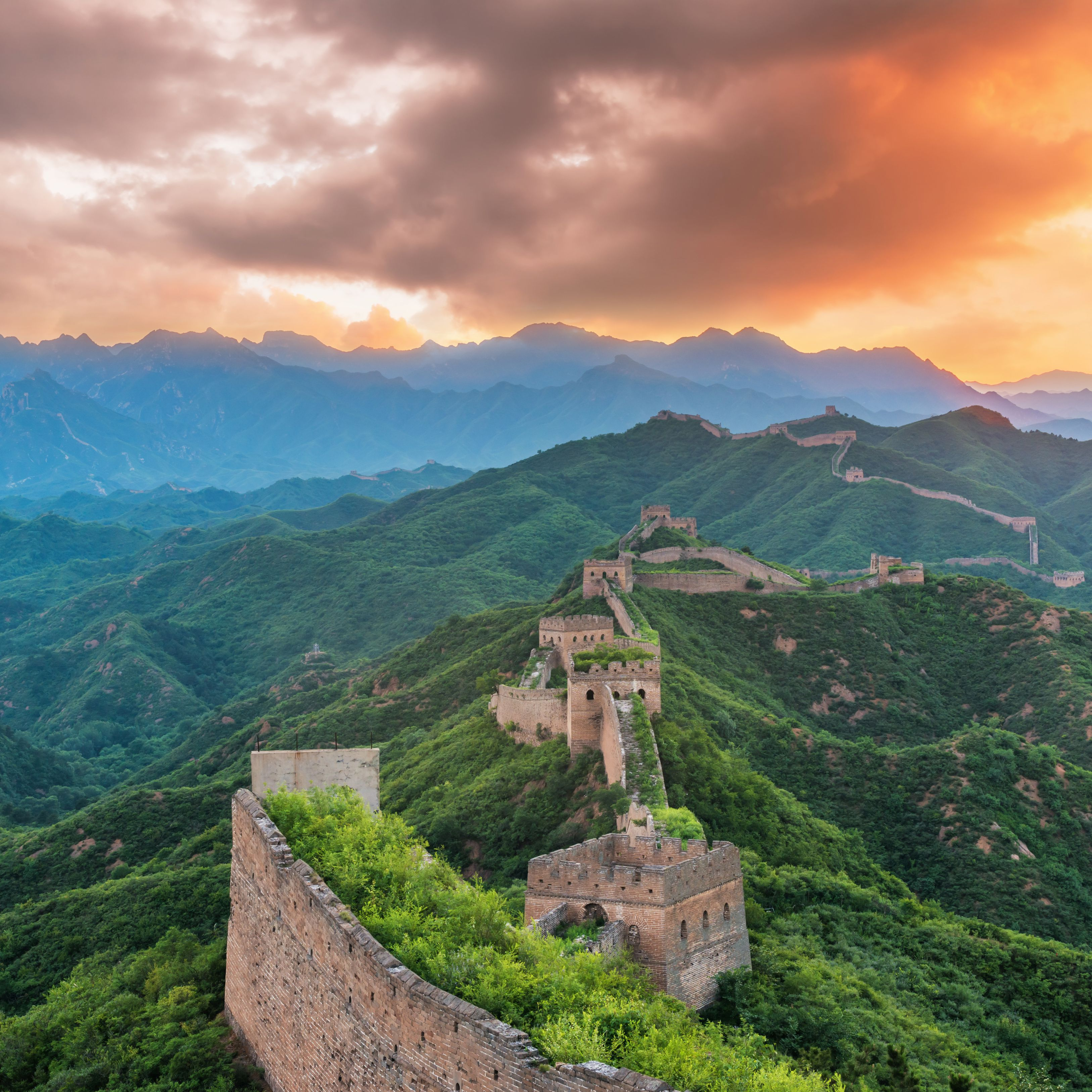 Great Wall of China Facts: 10 Frequently Asked Questions