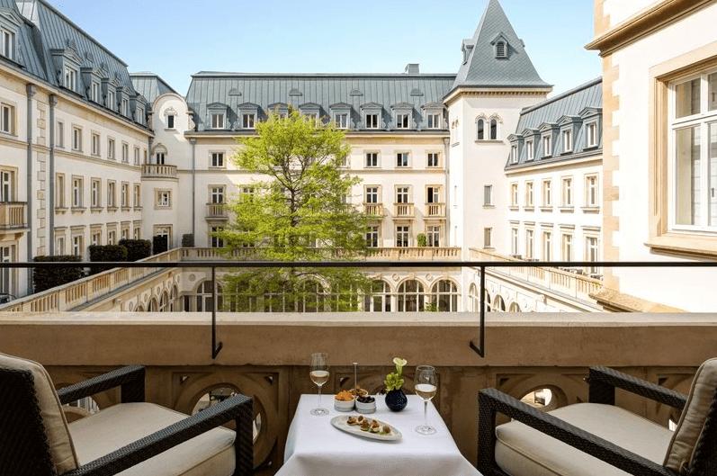 9 Best Frankfurt Hotels of 2019