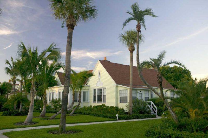 The Gasparilla Inn & Club, Florida