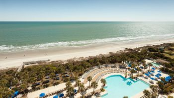 The 9 Best Oceanfront Myrtle Beach Hotels To Book In 2018