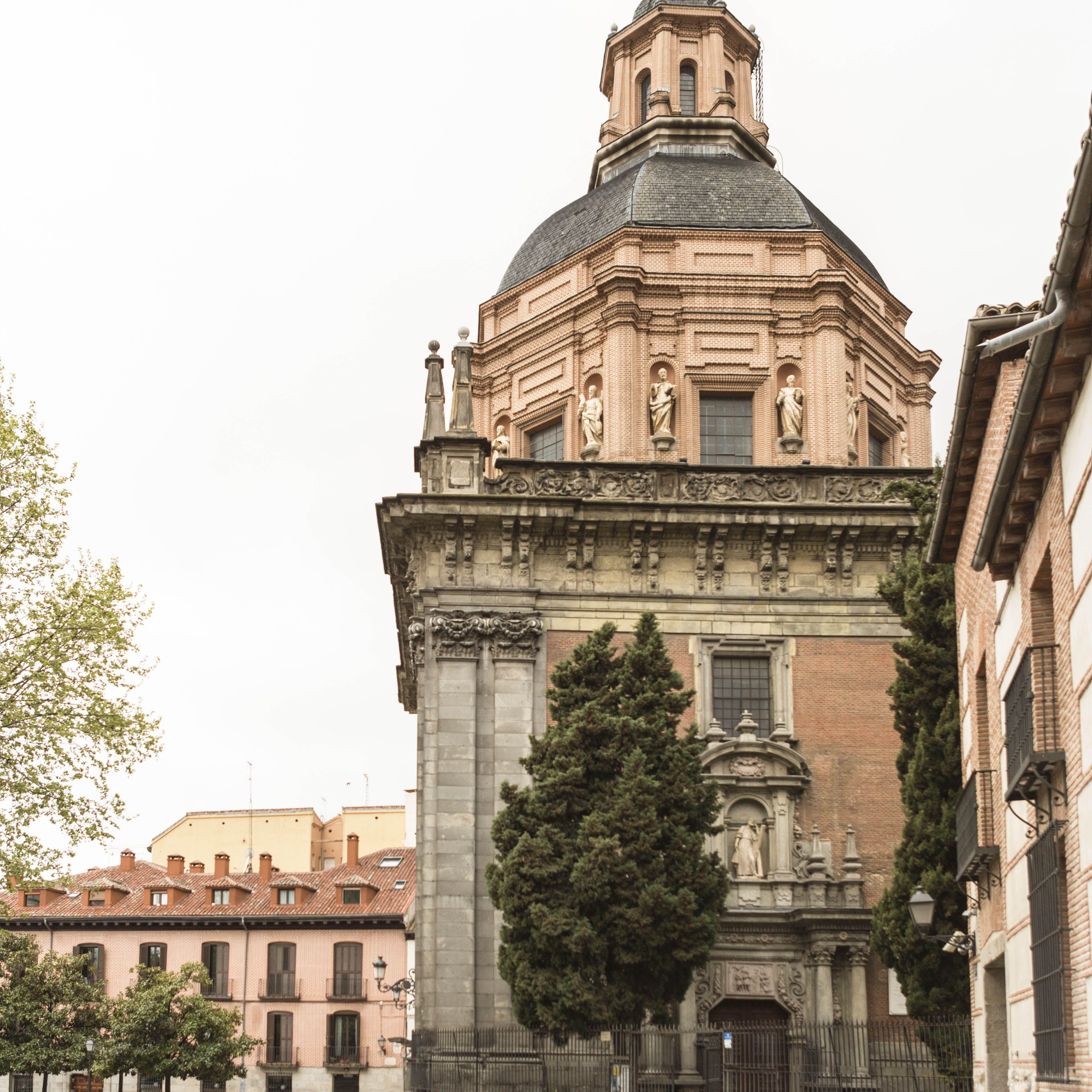 10 Things To Do In Madrid S La Latina Neighborhood