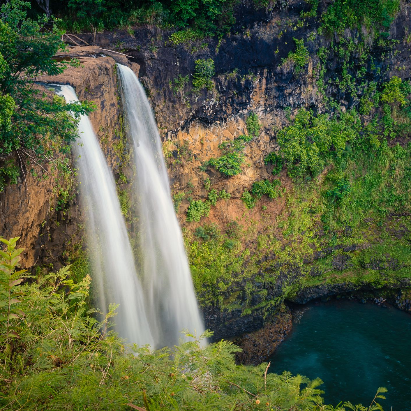 The 10 Most Stunning Waterfalls on Kauai