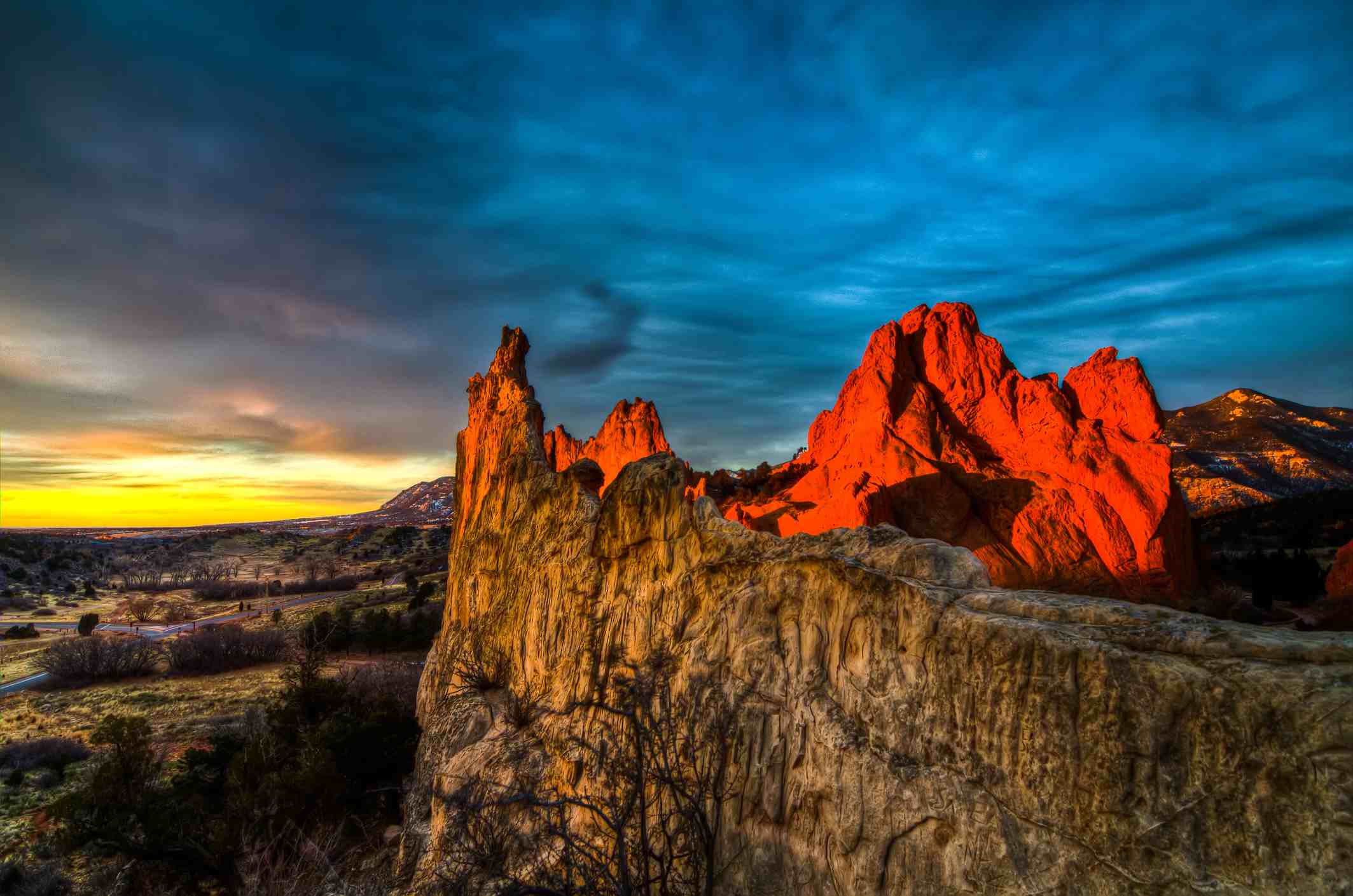The 12 Most Beautiful Places in Colorado