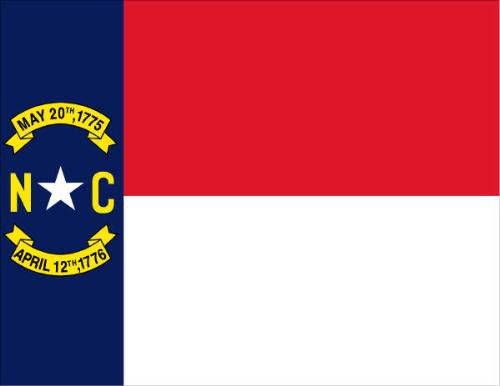 North Carolina State Symbols