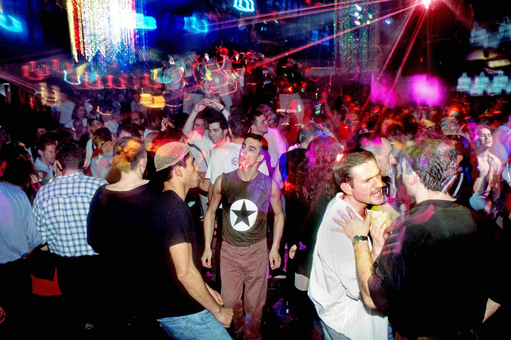 Top 7 Nightclubs In Paris Best Places To Party