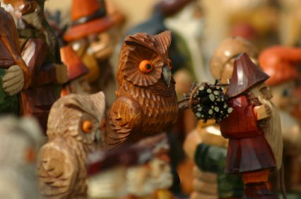 Wooden Toys from Poland