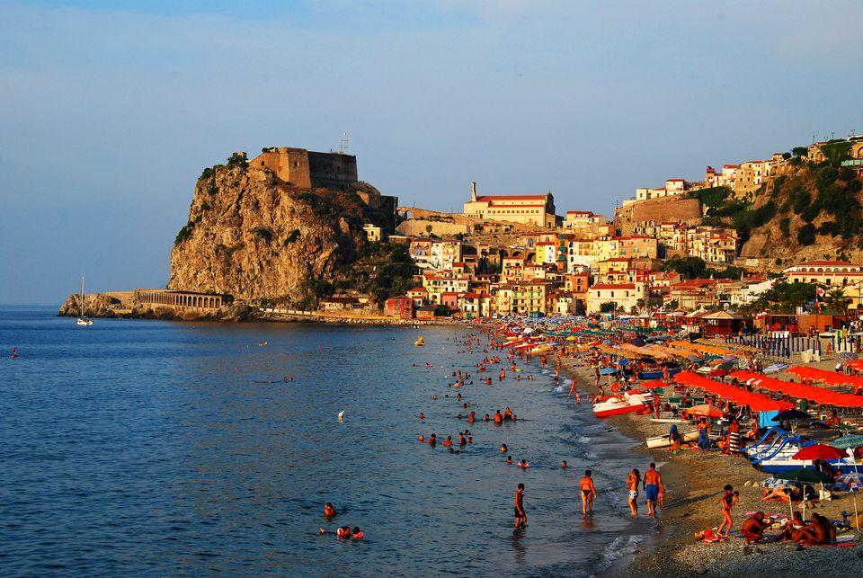 Scilla, Calabria