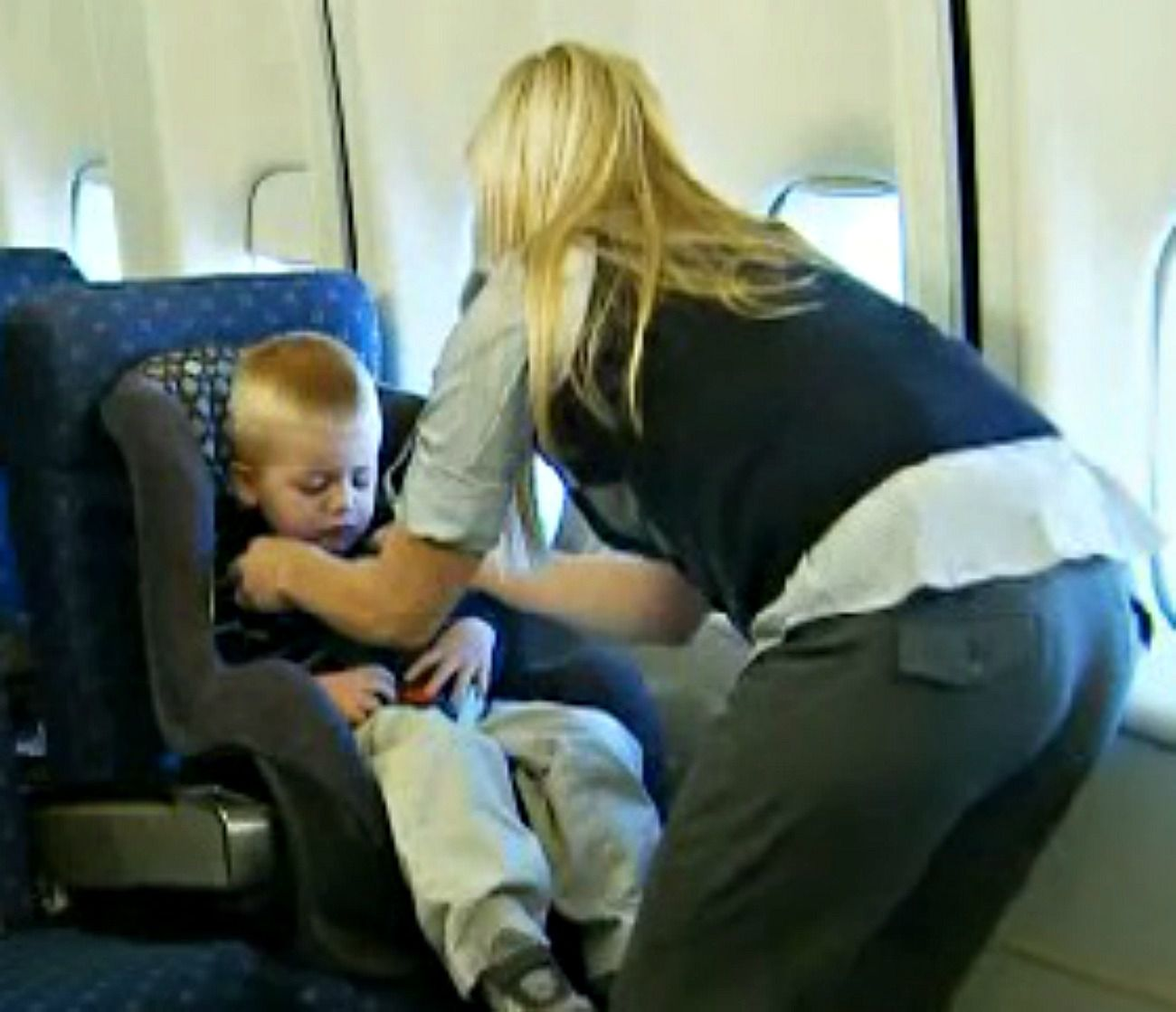 Expert Tips for Safer Air and Car Travel with Young Kids