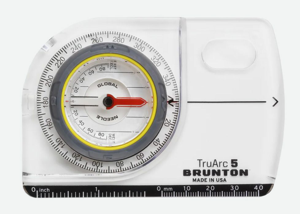 TRUARC5 compass