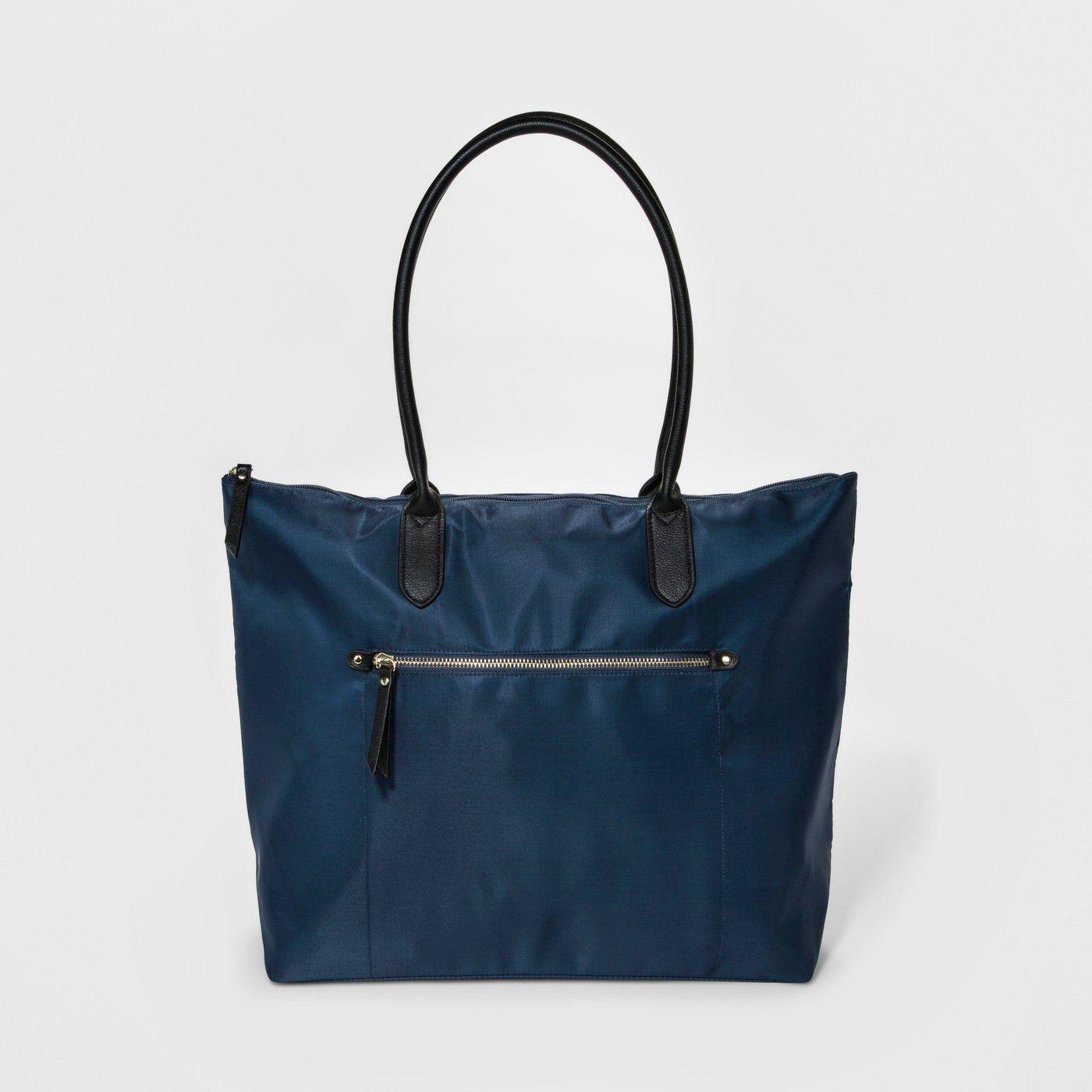 69c669943c9 The 8 Best Nylon Tote Bags of 2019