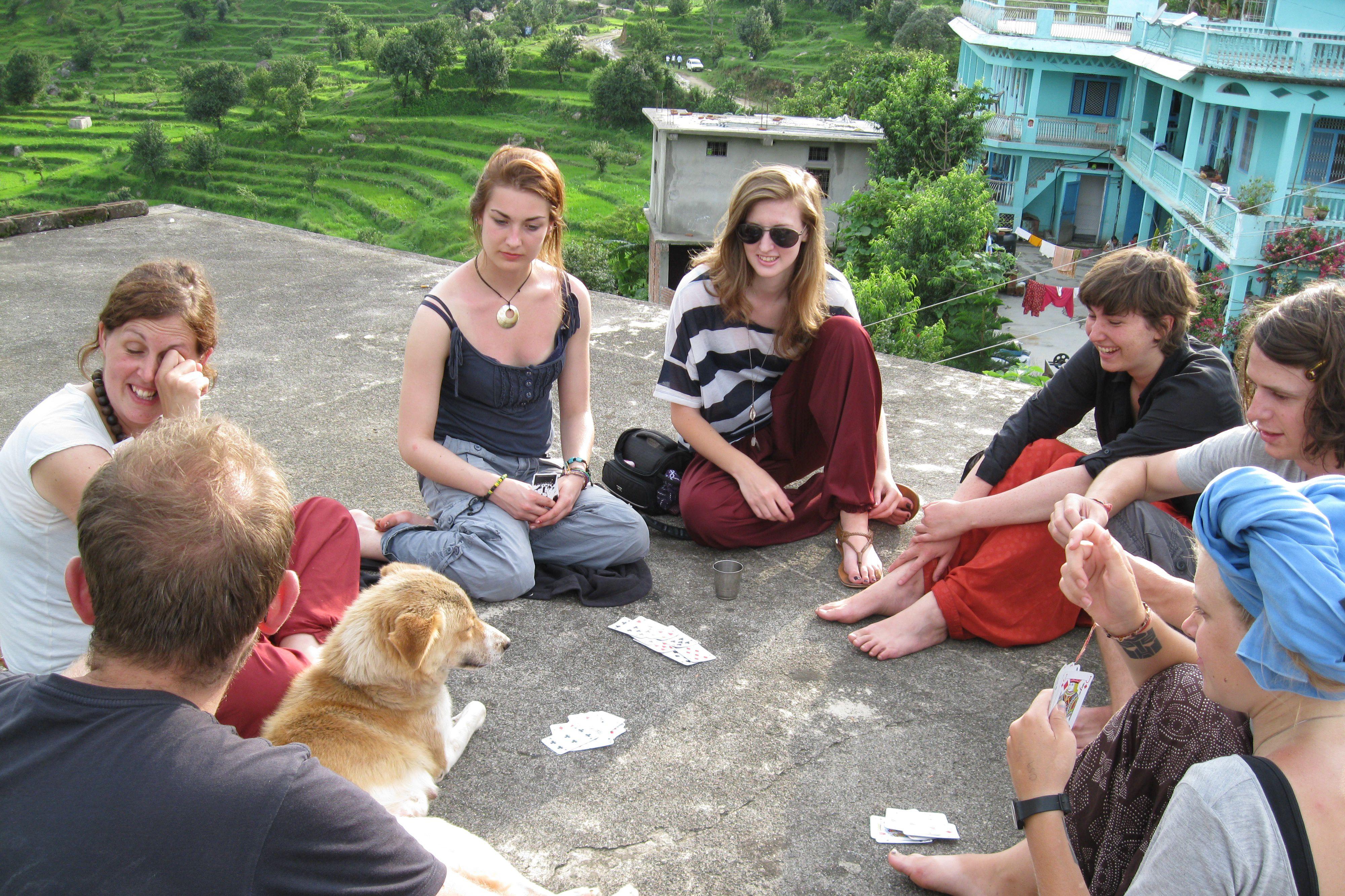 15 Free or Low-Cost Volunteer Opportunities in India
