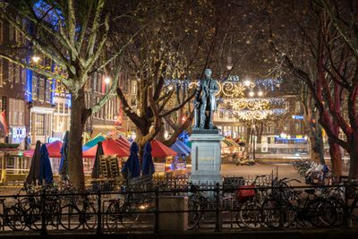 Things To Do For Christmas In Amsterdam