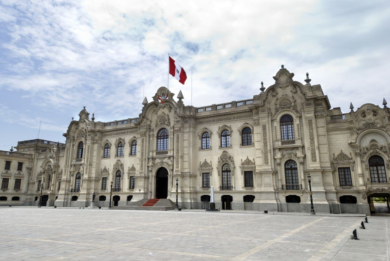 The Most Haunted Places in Peru