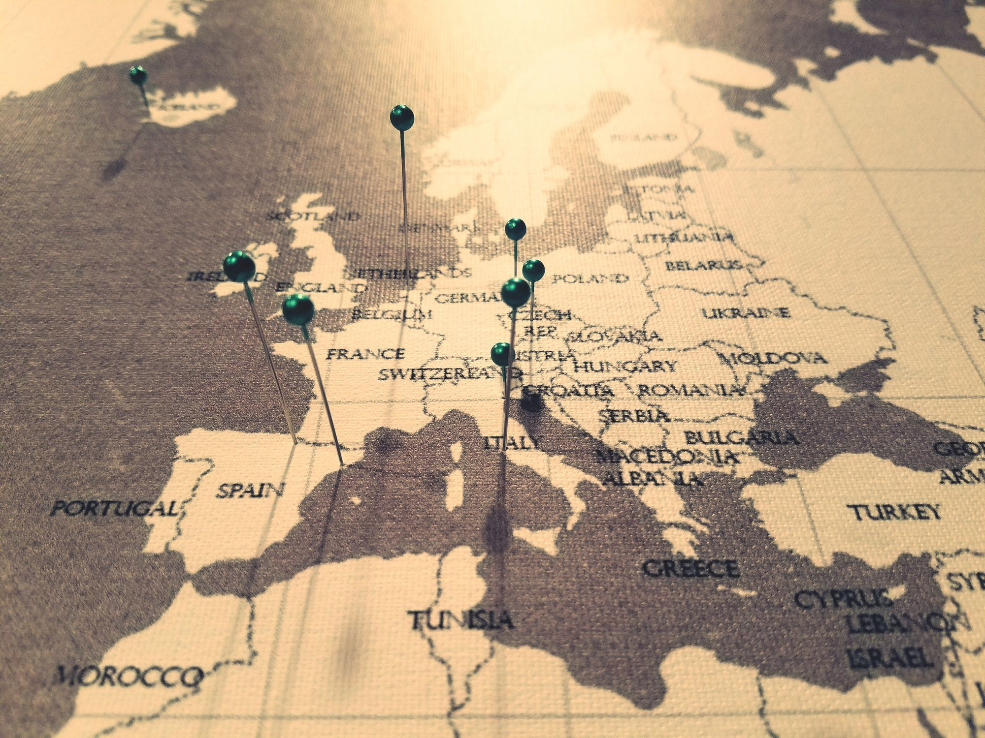 How Long Can I Stay in Europe on a Schengen Visa?